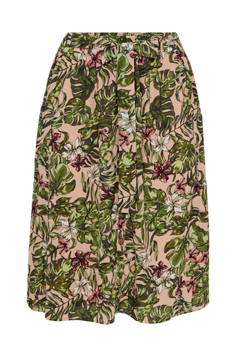 Hame jrTropica Midi Skirt