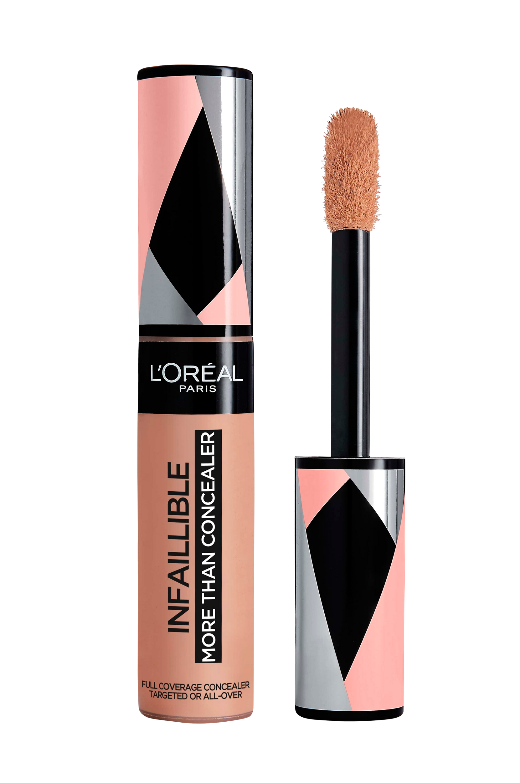 L'Oréal Paris - Infaillible More Than Concealer 11 ml - Natur