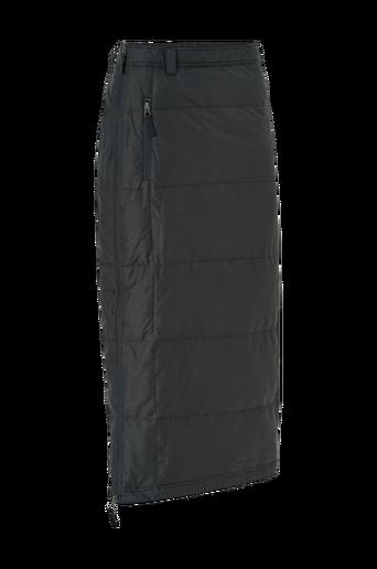 Toppahame Alaska Long Down Skirt