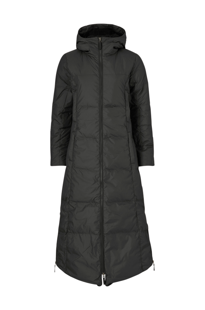 SKHOOP Dunfrakke Hella Down Coat