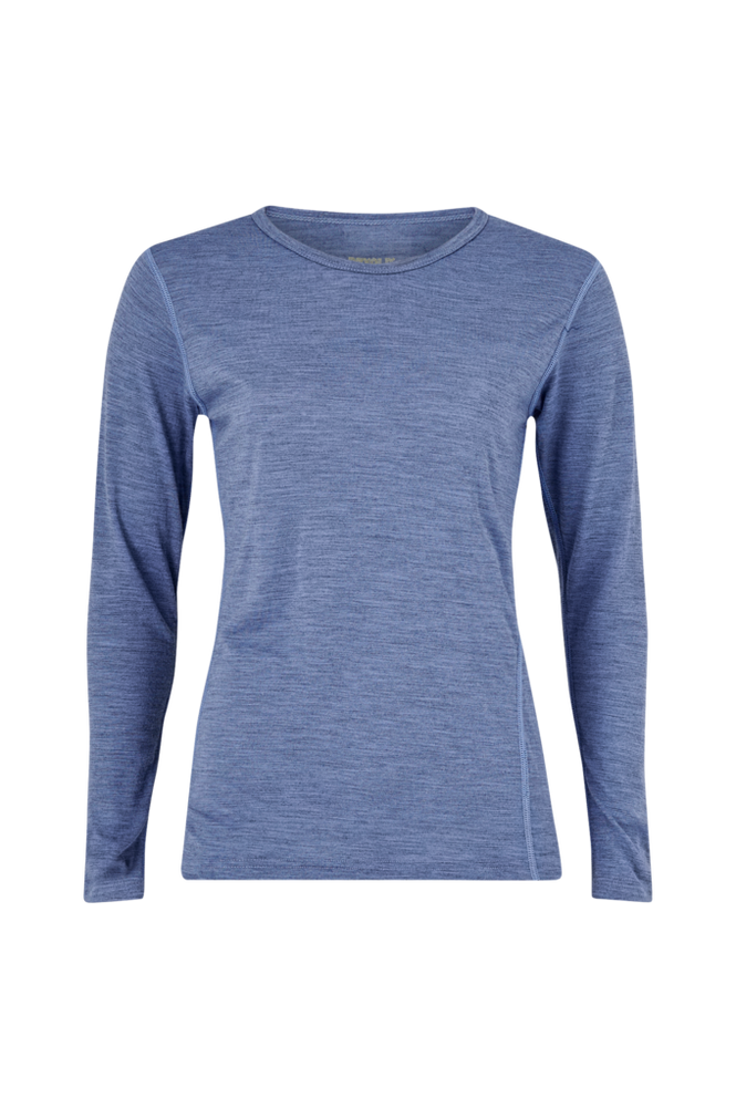 Devold Undertrøje Breeze Woman Shirt