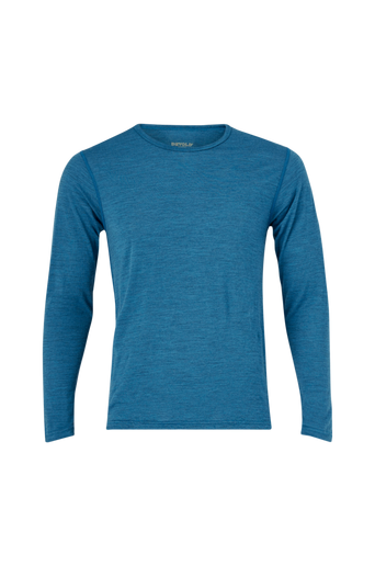 Breeze Man Half Zip Neck -kerrastonpusero