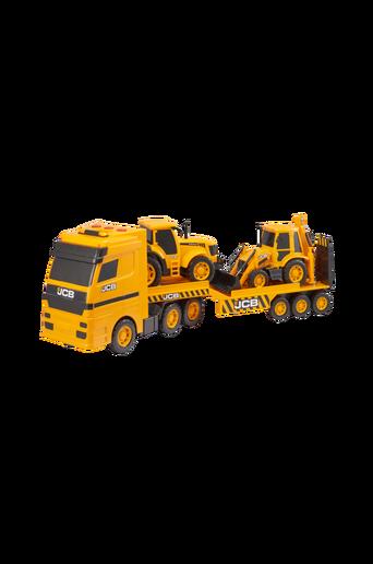 Heavy Load Transporter