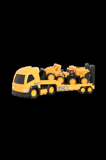 Mega Transporter