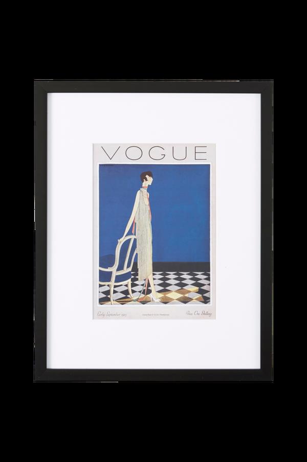 Bilde av Bilde Vogue Early Sep 1925 - Multi