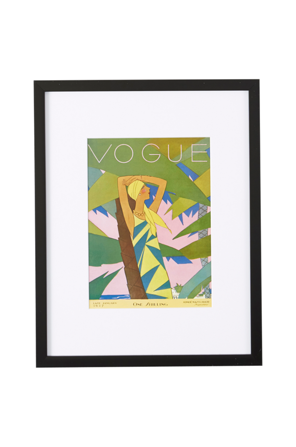 Bilde av Bilde Vogue late January 1927 - 30151