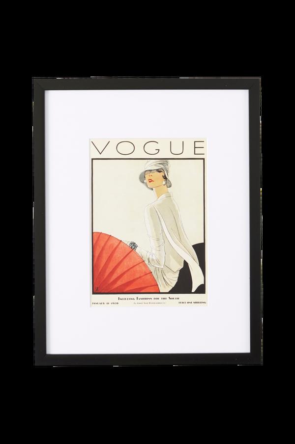 Bilde av Bilde Vogue January 11th 1928 - 30151