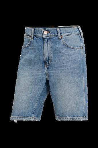 Farkkushortsit 5 Pocket Short