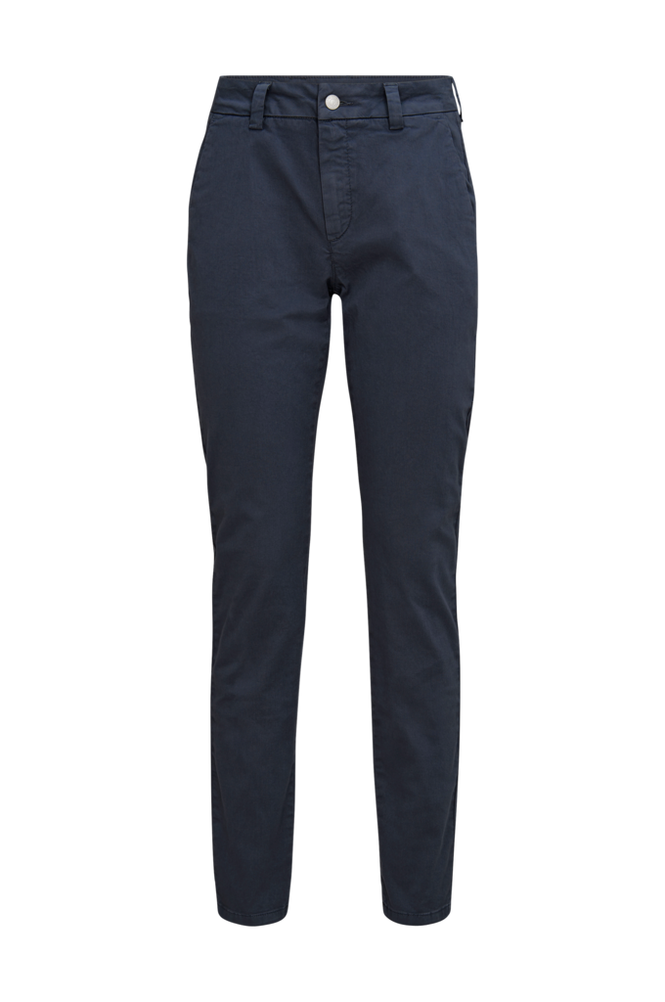 Selected Femme Chinos slfMegan MW Tapered