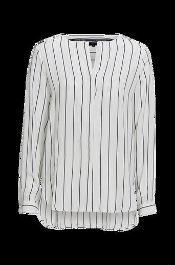 Paita slfDynella Stripe LS Shirt