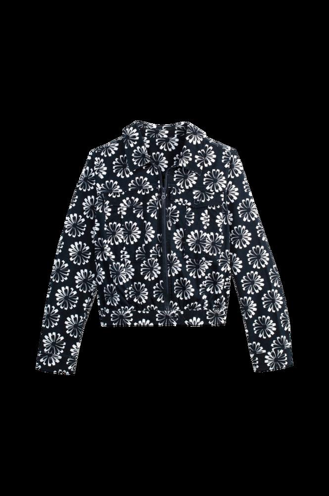 La Redoute Kort jakke med lynlås