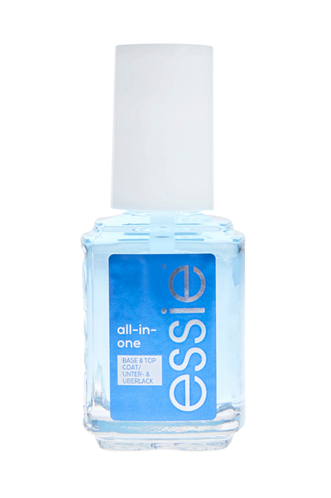 All In One Nail Care Base Coat 13,5 ml