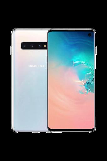 G973 Galaxy S10 128GB White