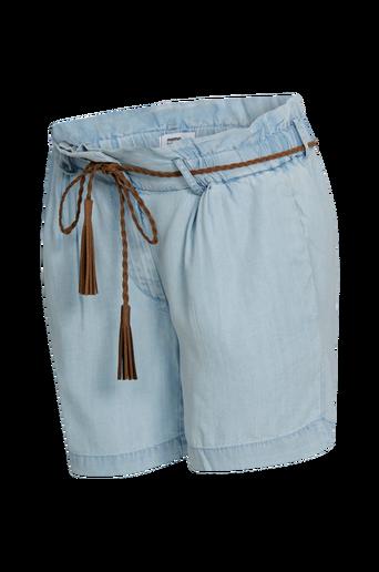 Äitiysshortsit mlAdora Woven Shorts