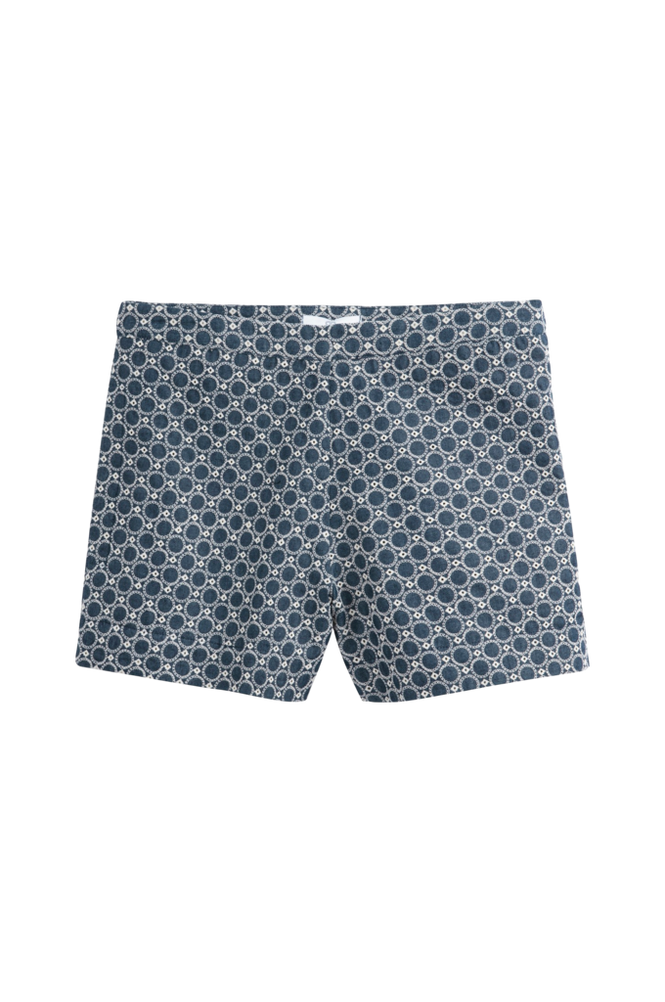 La Redoute Jacquardmønstrede shorts