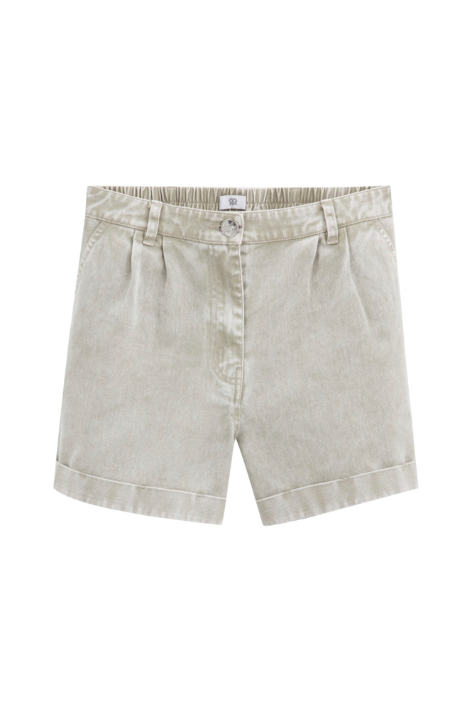 La Redoute Shorts med elastik i taljen