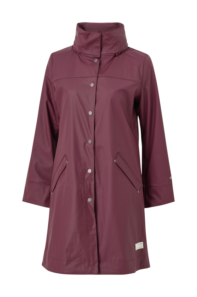 Odd Molly Regnfrakke Dashing Drizzel Rain Jacket