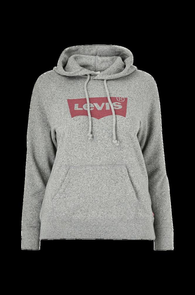 Levi's Hættetrøje Classic Logo Hoodie