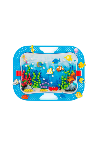Ocean Fun Fish & Pegs