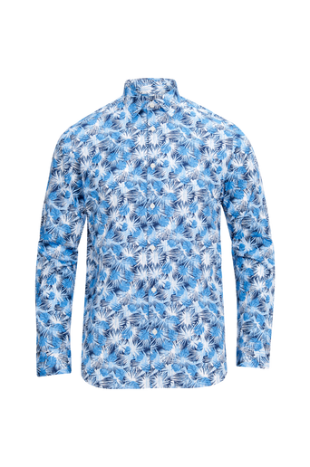 Kauluspaita slhPen-Jess Shirt LS Reg