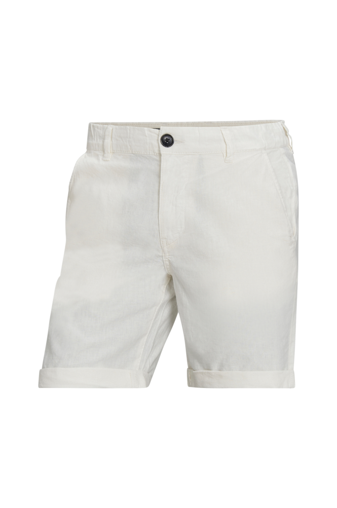 Selected Homme Shorts slhStraight Paris Linen