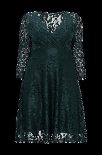 Pitsimekko Jersey Dress Cache Couar Dress