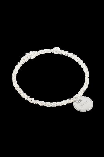 Rannekoru Queen Coin Bracelet