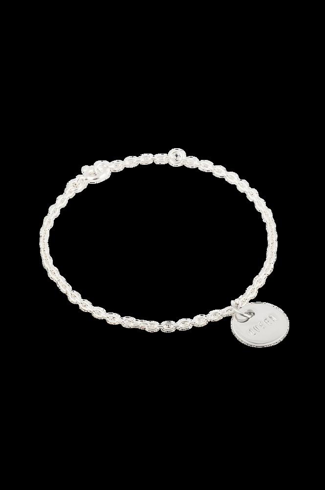 Emma Israelsson Armbånd Queen Coin Bracelet