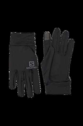 Juoksukäsineet Agile Warm Glove U