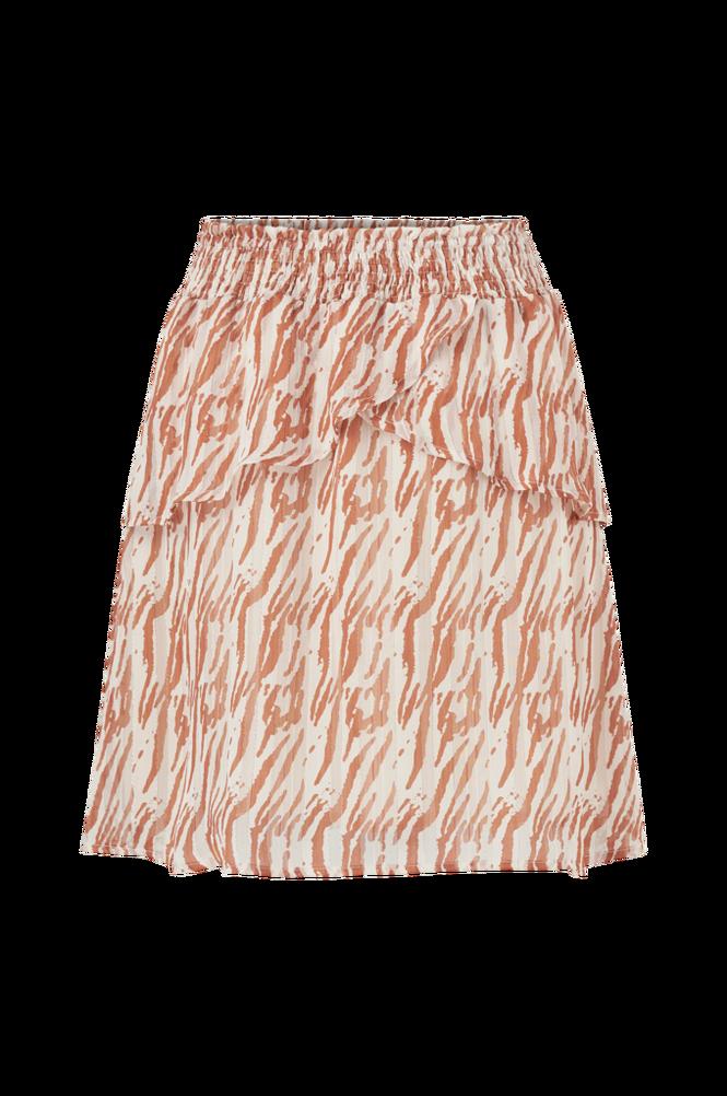 co'couture Nederdel Golden Tiger Skirt