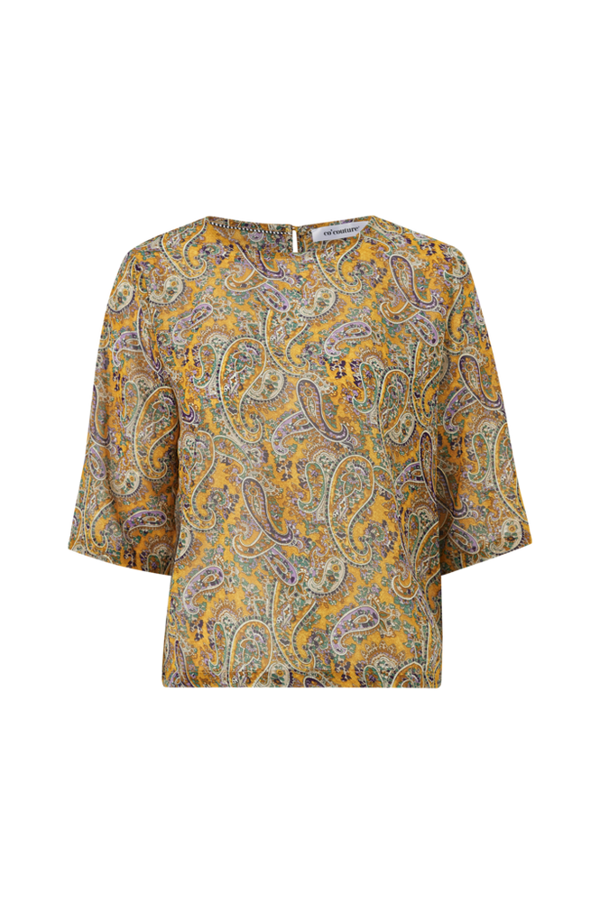 co'couture Bluse Rive