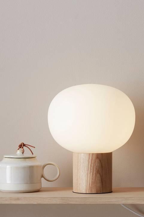 Bordslampa Finn