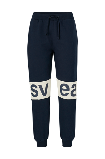 Collegehousut 2 Col Big Svea Logo Sweat Pants