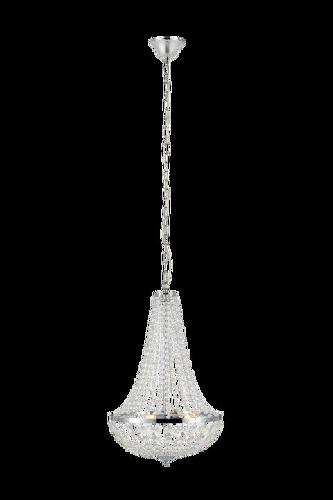 GRÄNSÖ kristallkrona