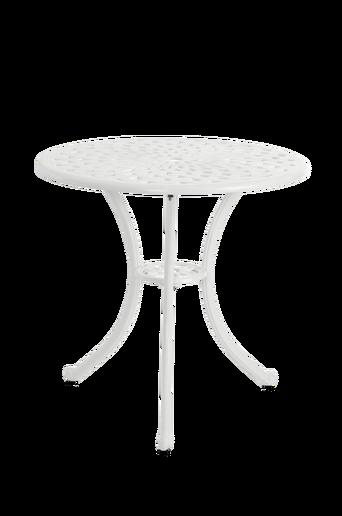 Kahvilapöytä Arras, halkaisija 70 cm