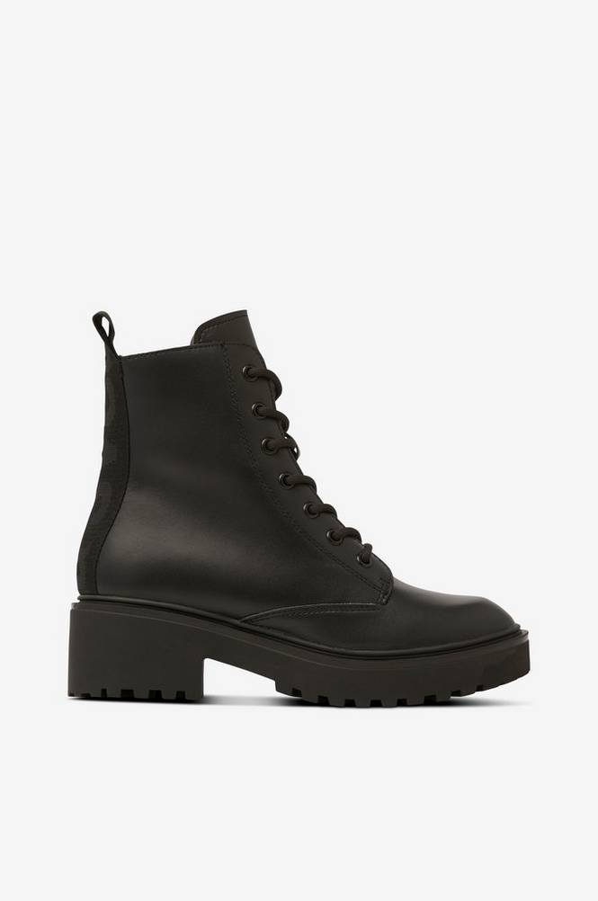 Svea Støvle Leather Boot