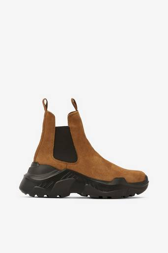 Nilkkurit Evil Boot