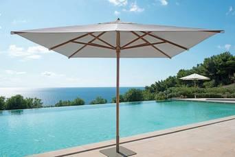 Aurinkovarjo Classic 2,2 x 2,2 m