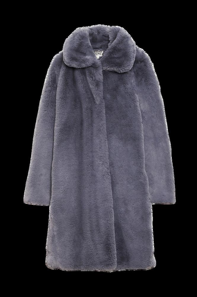 Twist & Tango Kunstpels Birgit Faux Fur Coat