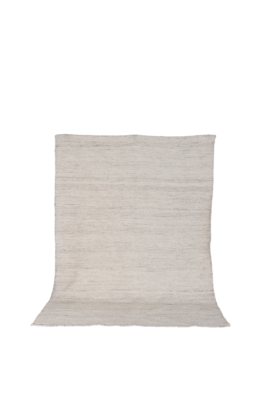 NORDFORM - Matta Devi i polyester - Natur