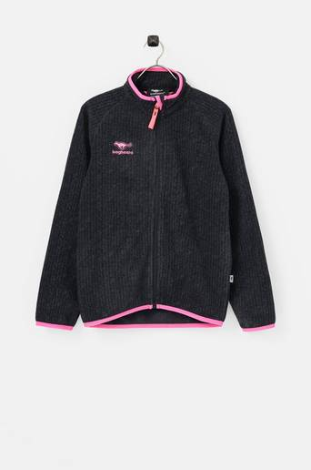 Fleecetakki Tiger Fleece Jacket JR