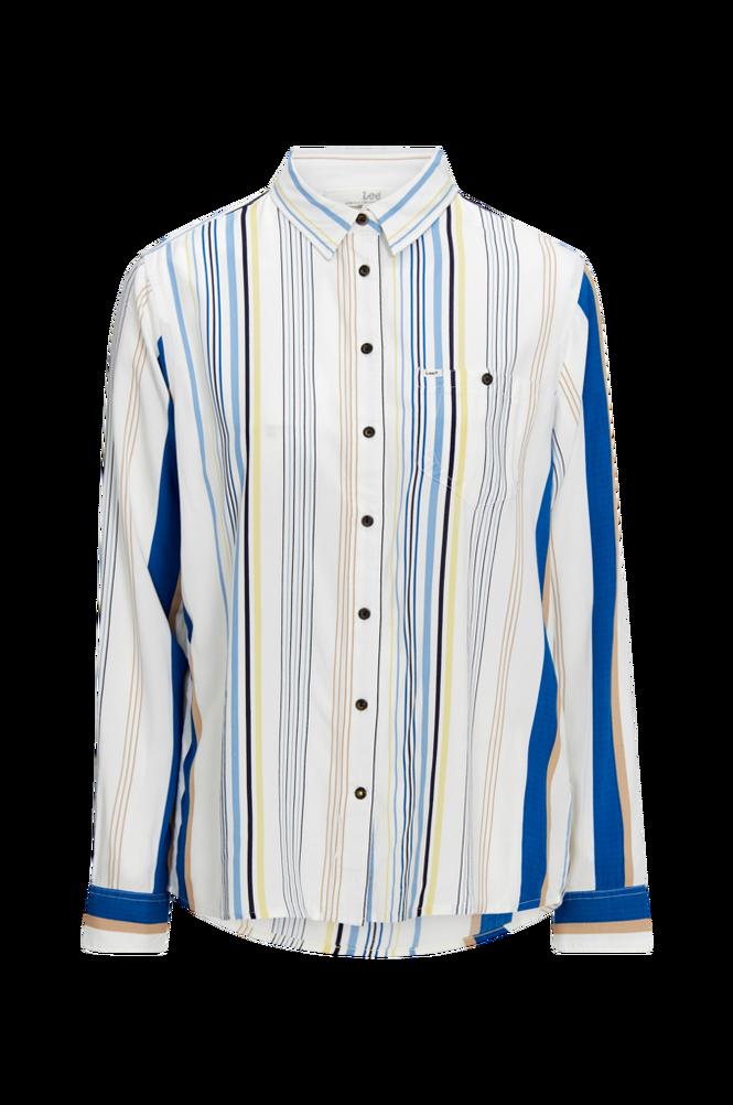 Lee Skjorte One Pocket
