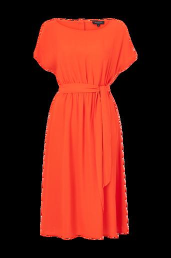 Mekko slfRinna Vienna SS Midi Dress