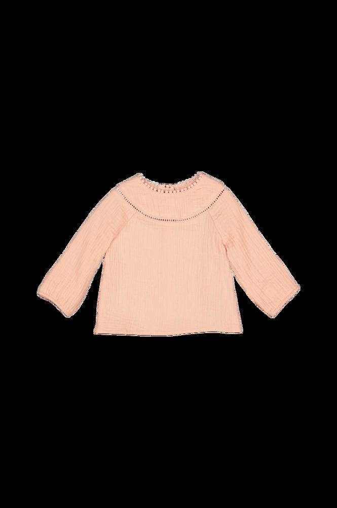La Redoute Bluse med langt ærme