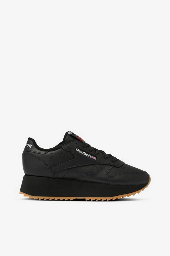 Reebok Classic Sneakers Classic Leather Double