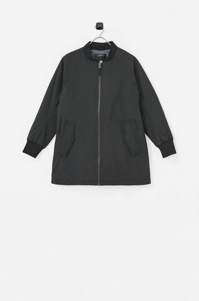 Didriksons Jakke Aten Girl's Youth Jacket
