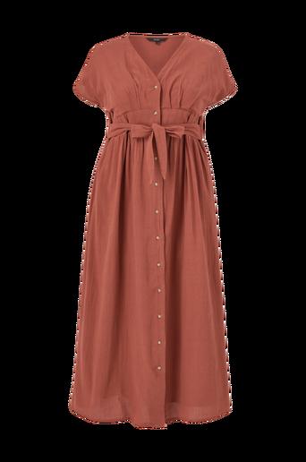 Maksimekko vmSammi S/L Wide Ankle Dress