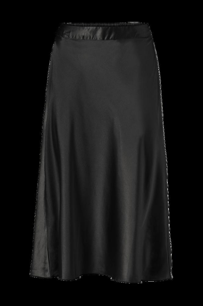 Vero Moda Nederdel vmChristas Satin H/W Skirt