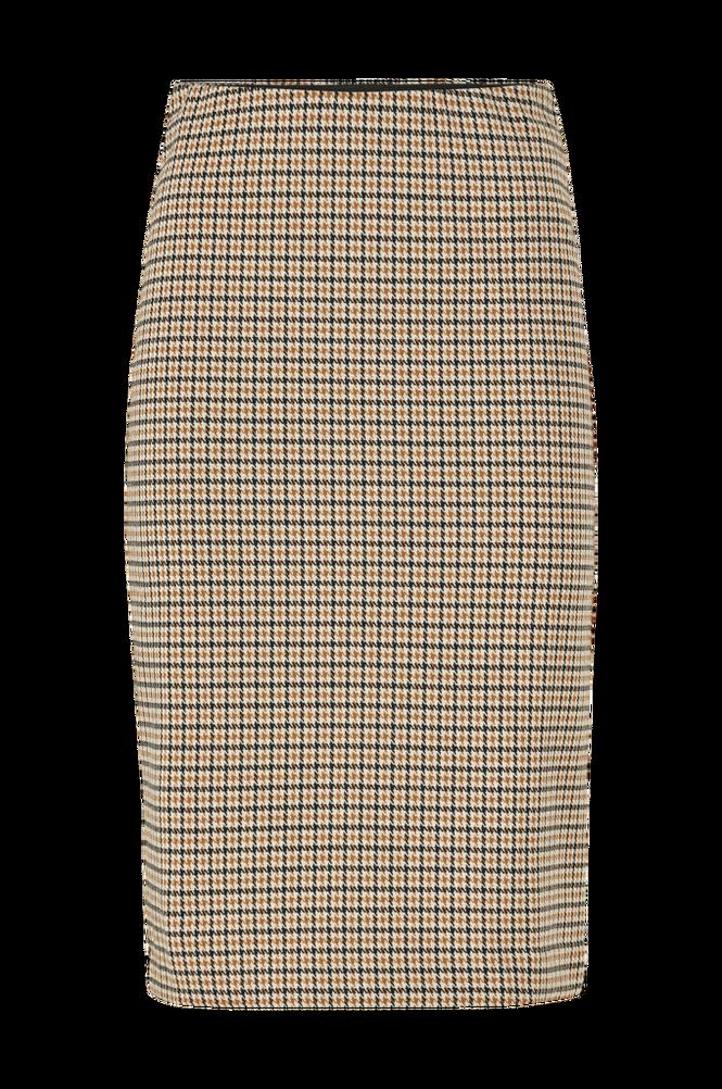 Part Two Nederdel Tamika Skirt