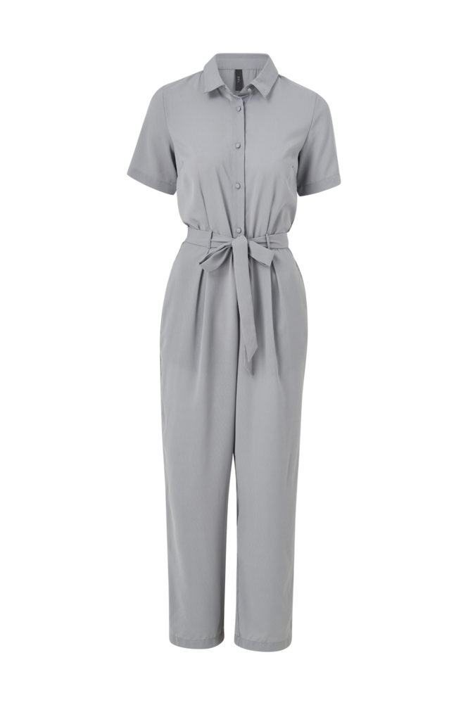 Se Y.A.S Jumpsuit yasMy SS Ankle ved Ellos